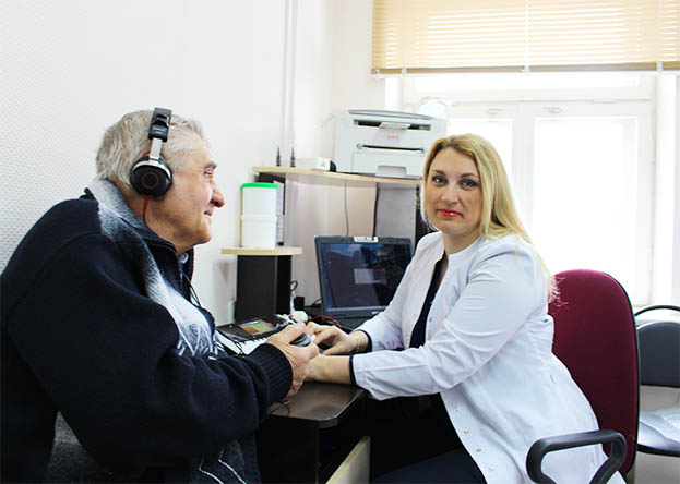 Центр Слуха в Ярославле